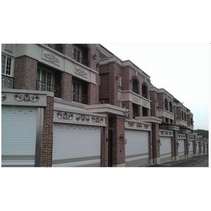 外牆防護 - 石蒝化工有限公司