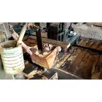 木材裁切加工