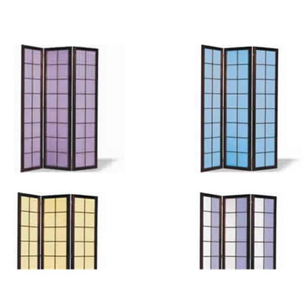 玻璃屏風-長隆玻璃工業股份有限公司