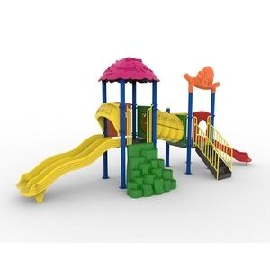 戶外室內遊具2 - 幼協育樂企業有限公司
