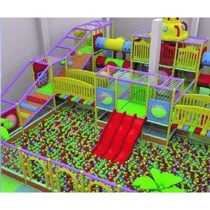 球池遊具3 - 幼協育樂企業有限公司