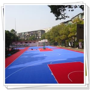 籃球場 - 鳴台工程有限公司