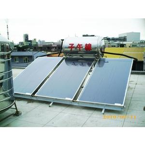 子午線太陽能 - 永續先進能源股份有限公司