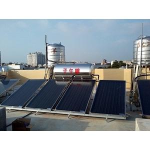 太陽能施工安裝 - 永續先進能源股份有限公司