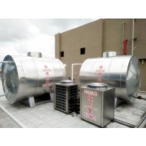 燒水王熱泵熱水系統 - 永續先進能源股份有限公司