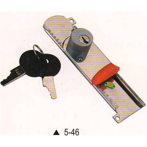 鋁門門鎖鉤鎖-名泰五金科技有限公司