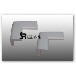 橡膠發泡(防護條)小L護角 - 泰陽橡膠廠股份有限公司
