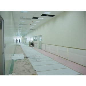 科技廠房隔間 - 優力特裝潢工程有限公司