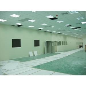 庫板隔間+美耐板隔間 - 優力特裝潢工程有限公司
