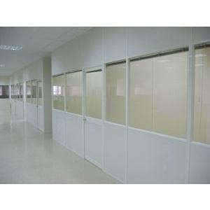 組合隔間 - 優力特裝潢工程有限公司