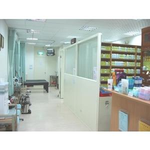 診所診察室、藥局 - 優力特裝潢工程有限公司