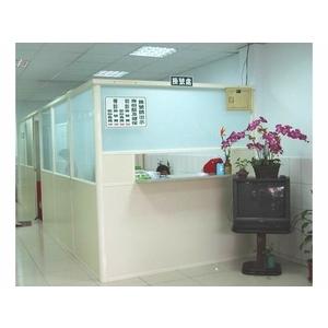 診所隔間 - 優力特裝潢工程有限公司