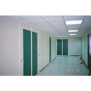 診間、病房 - 優力特裝潢工程有限公司