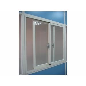 隔間活動拉窗 - 優力特裝潢工程有限公司