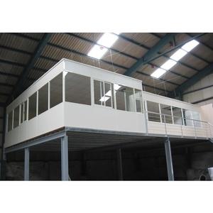 廠房閣樓辦公室外觀-1 - 優力特裝潢工程有限公司