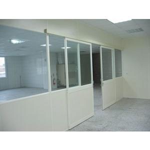 辦公室廠房隔間: - 優力特裝潢工程有限公司