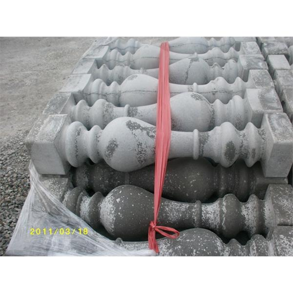 花瓶型欄杆-再興水泥製品有限公司