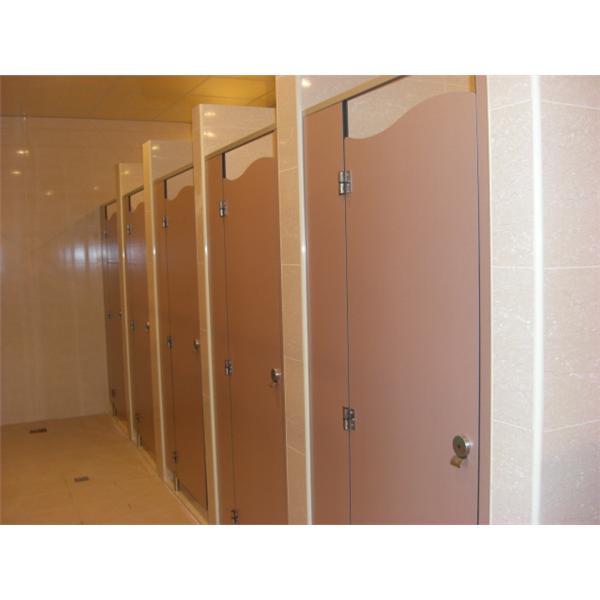 廁所.熱固性樹脂板/抗倍特板