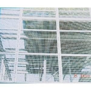 鴿舍搭建(鴿舍網) - 大維鐵網工業社
