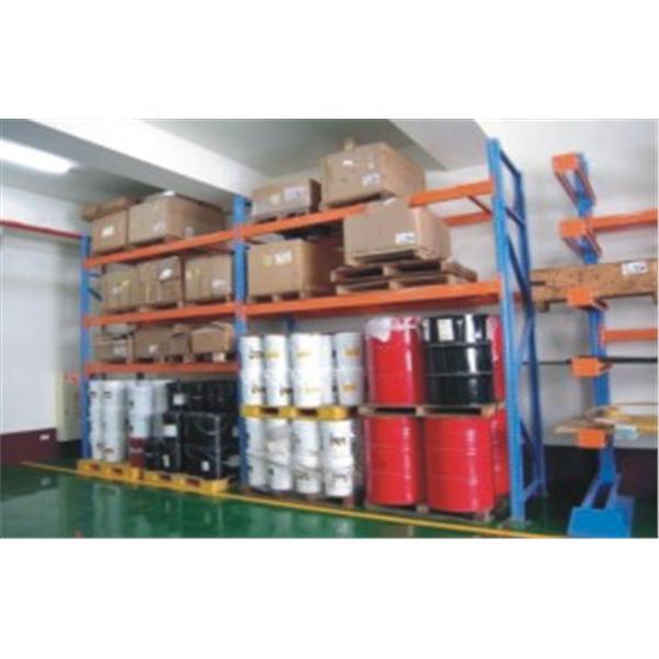 角鋼架-可力爾倉儲收納物流