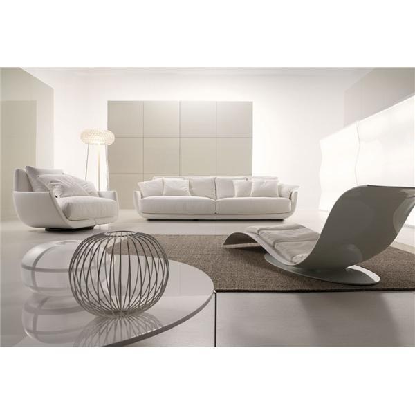時尚曲線設計沙發-吉樑家具設計有限公司