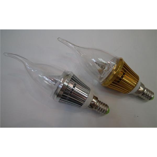 LED 4W 水晶燈-奧立科技能源股份有限公司