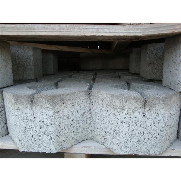 植草磚-富山建材有限公司