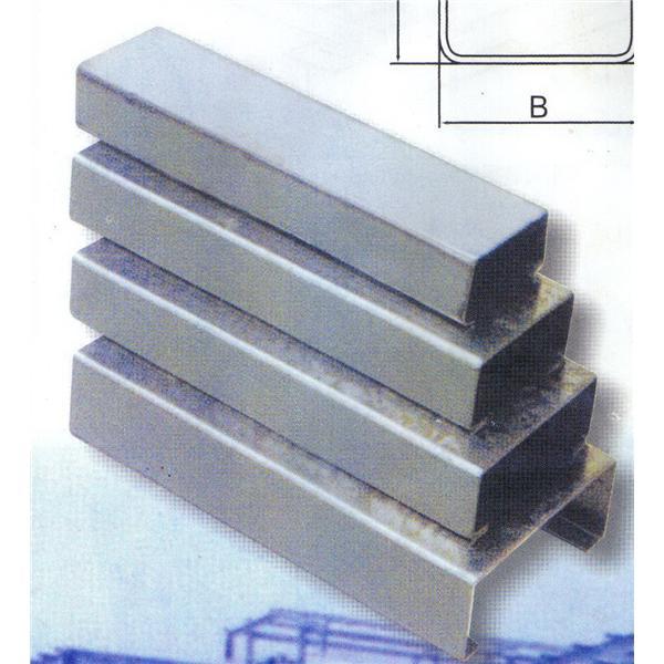 鍍鋅c型鋼-鍾壹企業社