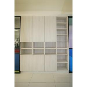 系統櫥櫃01 - 良棋企業有限公司