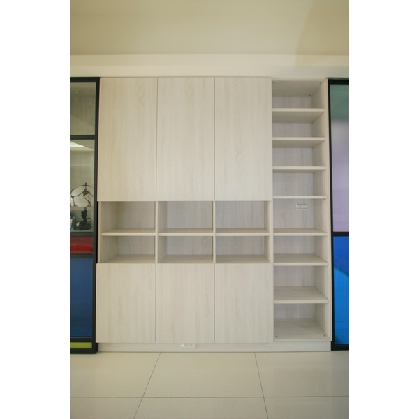 系統櫥櫃01-良棋企業有限公司