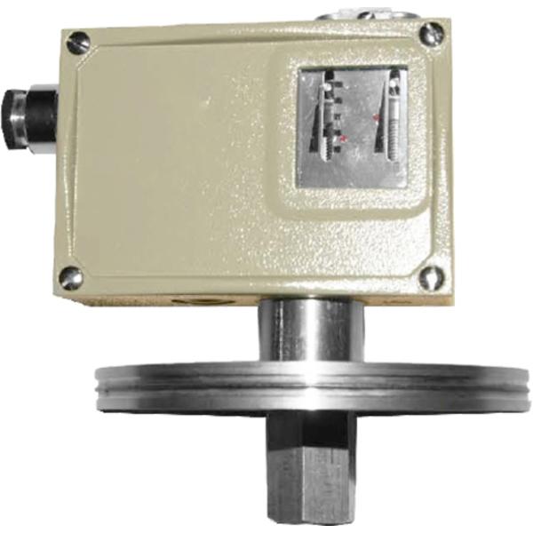 方型刻劃壓力開關 (低壓型)  AT501-7系列-昶特有限公司
