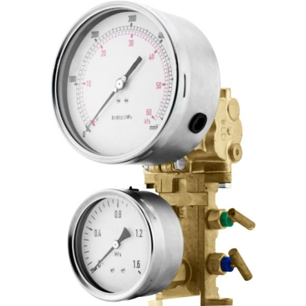 低溫液位差壓計   LDPG-LTHP-昶特有限公司
