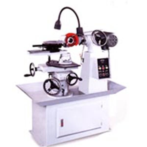 鎢鋼圓鋸片研磨機-慶祥機械工業股份有限公司