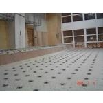 聲學顧問暨單層與雙層浮式地板工程