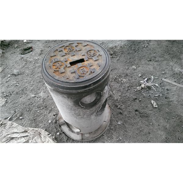 自設汙水-廣誠水泥製品廠