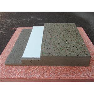 包覆式隔熱磨石磚剖側面-2-國展地磚有限公司