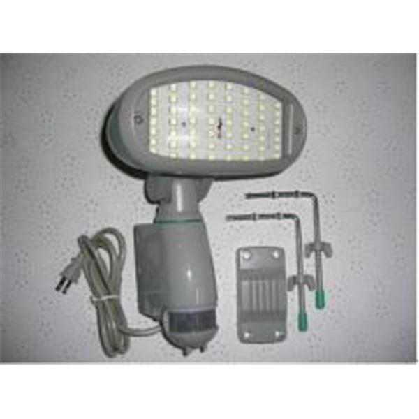 LED自動感應燈SNP-939A-LED-雅基利股份有限公司