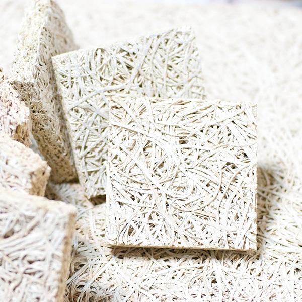 鑽泥板 木絲水泥板 木絲吸音板 建築物室內聲學設計規劃-朋柏實業有限公司