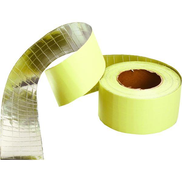 加強網鋁箔膠帶-瑋奇龍有限公司