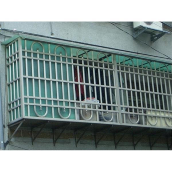 防盜窗-穿梭管-首相企業社