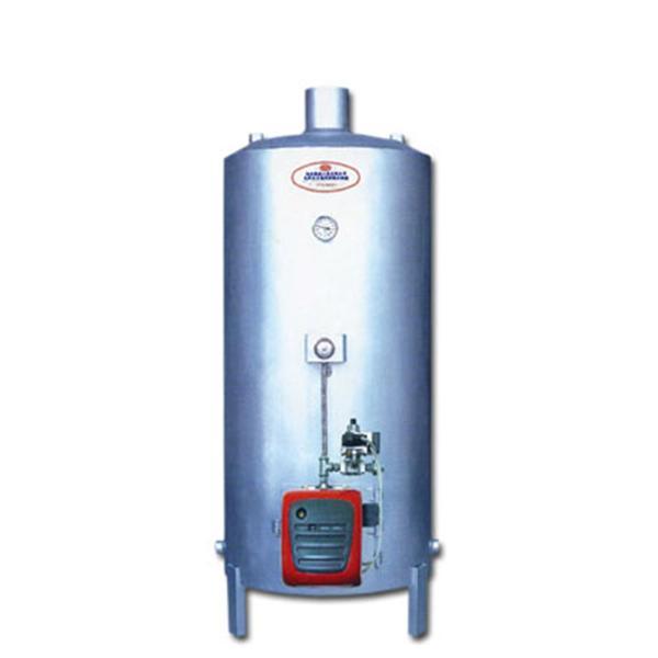 瓦斯熱水爐