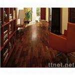 康樹實木地板-紅木