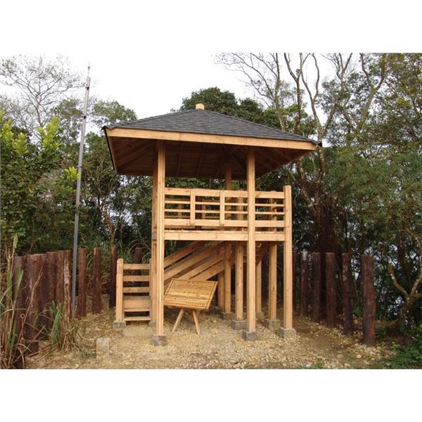 景觀耐候木材-2-甘富股份有限公司