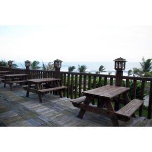 室外木结构 - 阿丹有限公司