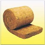 岩棉毯夾網
