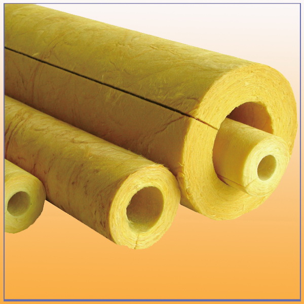 玻璃棉管-綠業保溫材料有限公司