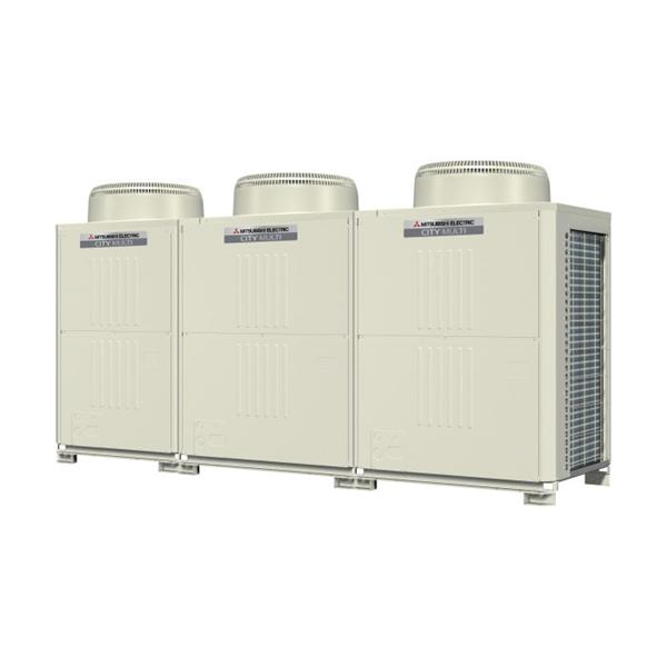 CITY-MULTI-主力空調設備有限公司