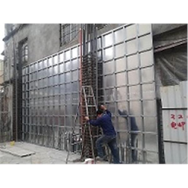 鋼板模 .101.11.29-1-展輝企業社