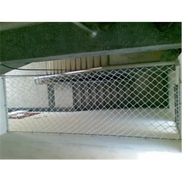 樓梯安全綱-東建安全網有限公司