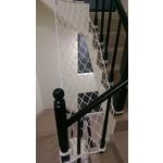 樓梯防護網